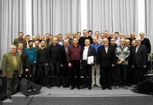 Polish pastors
